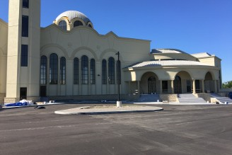 St. Mary & St. Abraam Coptic Orthodox Church